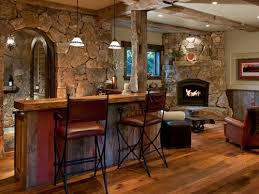 Rustic Basement Ideas 30 Best Home Bar Images On Pinterest Basement Bars Basement