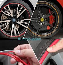 car rings images 8m wheel hub rim edge protector ring car tire guard sticker line jpg