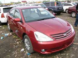 2002 toyota cars 2002 toyota allion pictures for sale