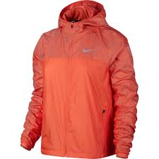 the nike shield flash women s running jacket