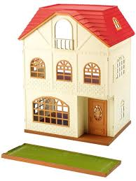 3 story house 3 story house sylvanian families