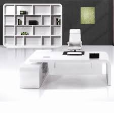 White High Gloss Computer Desk 19 White Gloss Office Desk Best Home Template