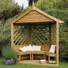 garden arbor kits home outdoor decoration
