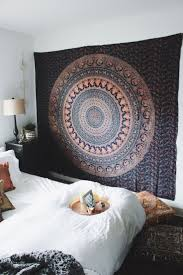 Wall Tapestry Bedroom Ideas Best 10 Bohemian Tapestry Ideas On Pinterest Tapestry Bedroom
