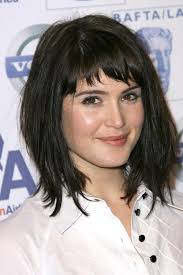 hairstyle bangs for fifty plus 50 super cute looks with short hairstyles for round faces medium