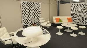 Office Set Design Magnificent 60 Roger Sterling Office Art Design Ideas Of Mad Men