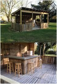 backyards enchanting corner shed cabana toronto backyard