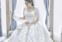 fairytale wedding dresses melta wedding dress attire in jakarta bridestory