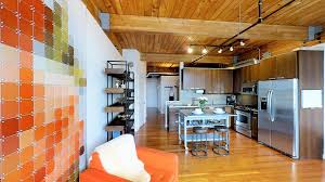 seattle history meets modern city living at trace lofts homes