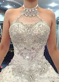 princess wedding dresses with bling wedding dresses neckline princess bling wedding