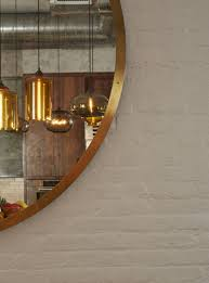Amber Glass Pendant Lights by Glass Pendant Lights Create Gorgeous Display In Greenwich Duplex