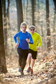 runners with short hair women may one day be faster at long distance running than men