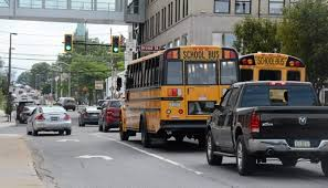 Wyoming travel buses images Hazleton area bus woes continue for second day news standard jpg