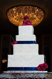 wedding wishes on cake wedding at the warwick hotel in dallas in dallas