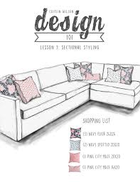 Best  Sectional Sofa Layout Ideas Only On Pinterest Family - Design a sofa