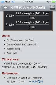 Best Medical Pictures The Best Free Medical Calculator Apps For The Iphone