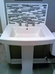 kohler bancroft pedestal sink kohler pedestal sink large size of magnificent pedestal sink photo
