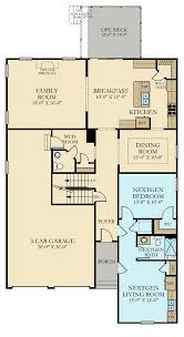 Next Gen Homes Floor Plans 22 Best House Plans Nextgen Images On Pinterest House Floor