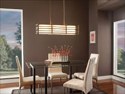 dining room magnificent dining light fixtures white chandeliers