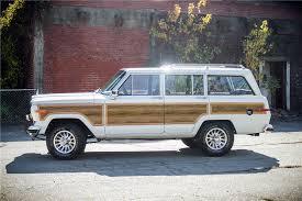 jeep grand wagoneer custom 1989 custom jeep grand wagoneer216238