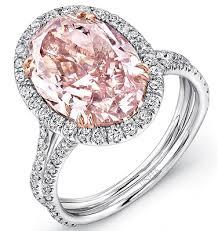 rings pink diamonds images 9 royal pink diamond jewellery designs in rings styles at life jpg