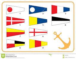 Nautical Flags Test Laufuhr Test Images Nautical Ship Clipart