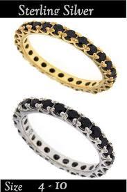 widow wedding ring widows 3rd ring eternity band widows rings