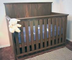 Convertible Crib Plans Crib Designs Woodworking Pine Can Be Your Friend If You Treat It