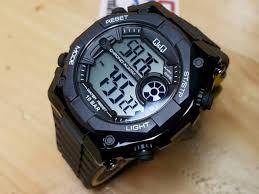Jam Tangan Alba Digital katalog jam tangan merk q q delta jam tangan