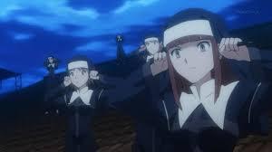 a certain magical index ii majorasfan u0027s anime reviews archive pokécheats forums