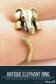 antique elephant ring holder images Lucky elephant key chain silver indian elephant por wildsoul19 jpg