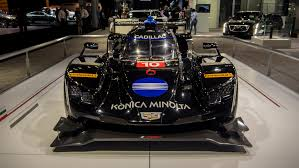 cadillac supercar not your grandfather u0027s ride the all conquering cadillac dpi v r