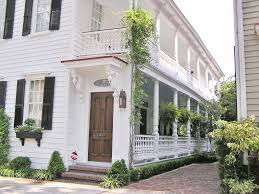 charleston single house with double porches one of my favorite