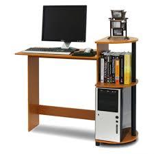 Walmart Desk Computers Desktop Computer Desk 6d3a7d144da3 1 Furinno Compact Walmart Com