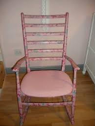 Pink Rocking Chair For Nursery The Benefits Of A Nursery Rocking Chair Interior Home Design