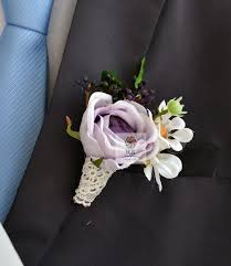 Corsage And Boutonniere Cost Aliexpress Com Buy Wedding Best Man Groom Boutonniere Bride