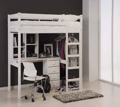 Loft Bed With Desk On Top Bunk Bed Top Only U2013 Bunk Beds Design Home Gallery
