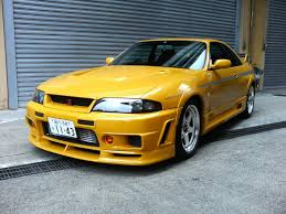 car nissan skyline 1997 nismo 400r supercars net