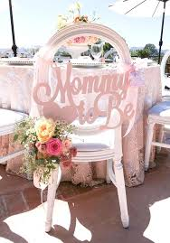 centerpieces for baby shower girl mesmerizing baby girl shower decoration baby shower chair sign