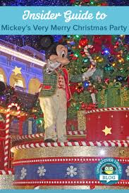 guide to mickey s merry 2017