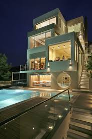 love this art deco inspired beach house cool architecture