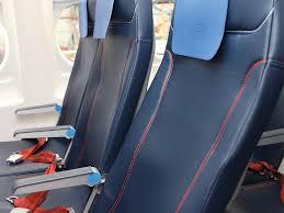 Klm Economy Comfort Aircraft Cabin Management