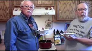 survival food taste test u0026 review bear creek navy bean soup mix
