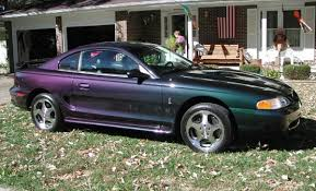 how much does a pearlescent paint job cost cars