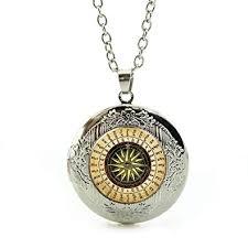 locket pendant necklace images Women 39 s custom locket closure pendant necklace jpg