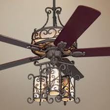 Chandelier Attachment For Ceiling Fan This Kind Of Dark Fan With Chandelier Lights Is What I Want