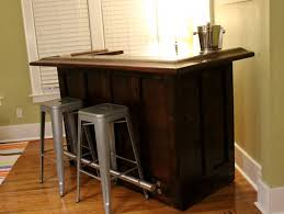 In Home Bars by Diy Home Bar Pallet Wine Bar How To Build Your Own Home Bar