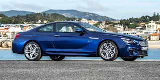 2015 bmw 650i coupe 2015 bmw 6 series consumer guide auto