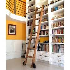 Bookcase Ladder Hardware Oil Rubbed Bronze Finish Rolling Library Ladder Kits
