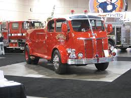 kenworth trucks photos kenworth fire truck special vehicles trucksplanet
